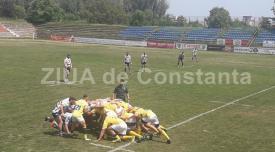 Rugbyştii de la Tomitanii Constanţa joacă sâmbătă primul meci acasă din noul sezon al SuperLigii