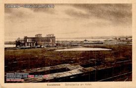 """#citeșteDobrogea  După """"Marele Război"""" - evocări impresionante ale regăsirii provinciei pustiite, din """"Arhiva Dobrogei"""""""
