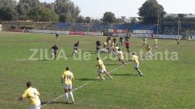 Tomitanii joacă miercuri la Constanţa cu Universitatea Cluj, în Cupa României
