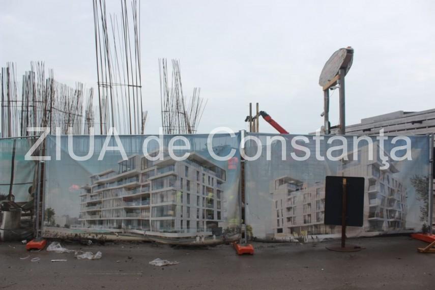 ce se construieste primaria constanta a eliberat certificatul de urbanism pentru ridicarea unui bloc