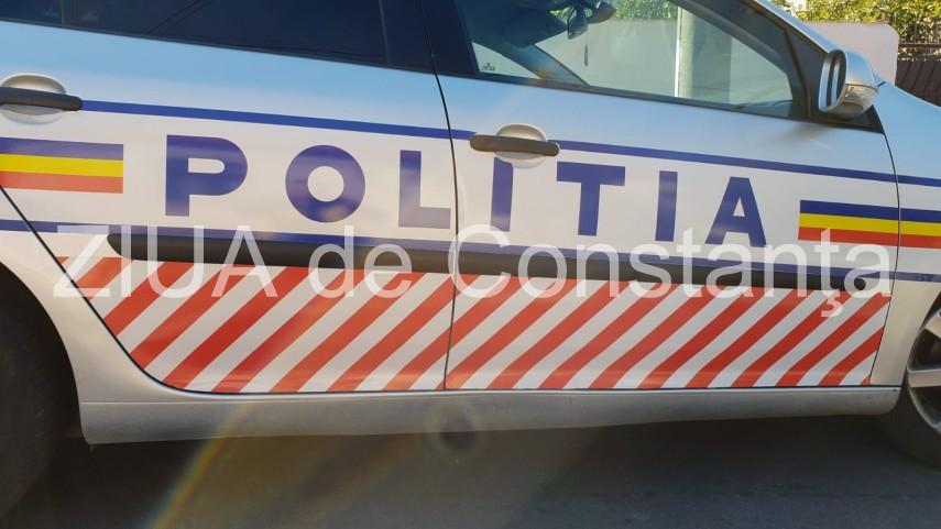 accident rutier in ovidiu un pieton ranit 702220