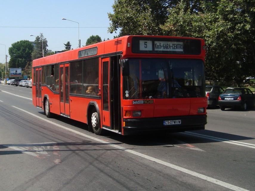 ratc constanta scoate la vanzare autobuzele maz dar si alte bunuri 702228