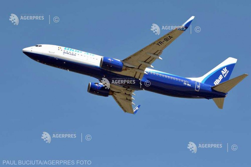 cursa aeriana de la munchen decolare cu probleme in romania in avion se afla si gheorghe flutur ce spun