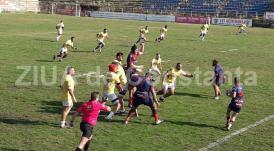 Misiune infernală  Rugbyştii de la Tomitanii, meci la Constanţa cu CSM Știinţa Baia Mare, liderul cu victorii pe linie al clasamentului