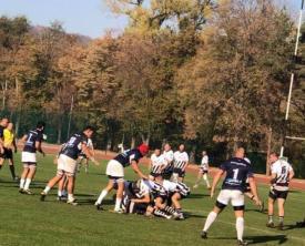 Rugbyștii de la Tomitanii Constanța, primul punct în campionat, însă după un meci în care arbitrajul i-a nemulțumit