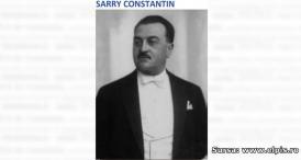 #sărbătoreșteDobrogea141 Constantin Sarry, artizanul dobrogenismului ca spirit, mișcare și emancipare (I)