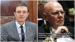 #sărbătoreşteDobrogea141  Conducerea Academiei Române, mesaje de Ziua Dobrogei