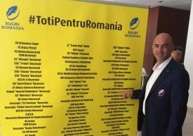 Zi specială, sâmbătă, la Tomitanii Constanţa. Meci de Cupa României cu Timişoara Saracens şi momente aniversare
