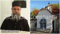 #sărbătoreșteDobrogea141: O evocare a lui Petre Diaconu - Mărturiile părintelui Andrei, stareţul Mănăstirii Dervent