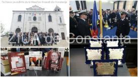 #sărbătoreşteDobrogea141:  Moştenire pentru cei care încă nu s-au născut. Ziua Dobrogei, celebrată de cotidianul ZIUA de Constanţa (galerie foto+video)