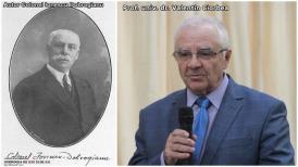 #sărbătoreșteDobrogea141:  Laudatio Marin Ionescu Dobrogianu