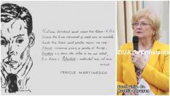 #sărbătoreșteDobrogea141: Laudatio Pericle Martinescu (1911-2005)