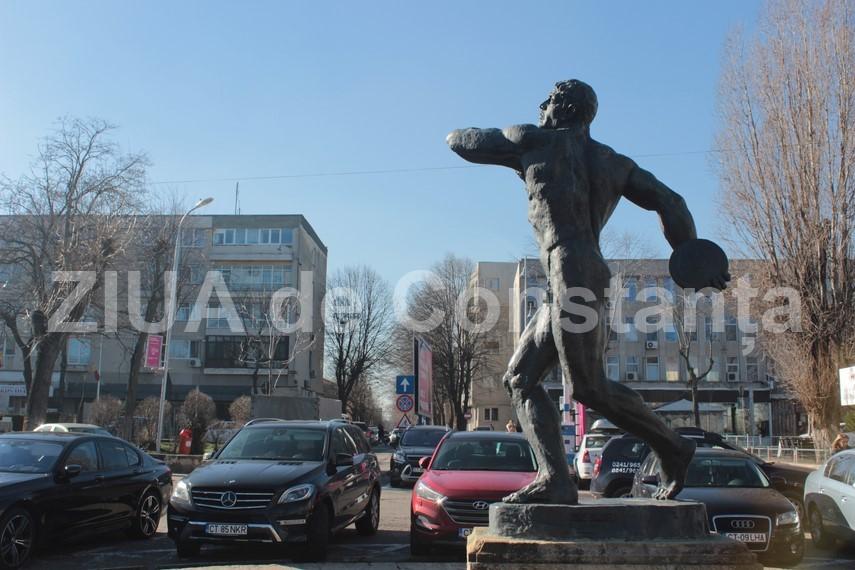 acuzatii comisia de inventariere a monumentelor istorice din municipiul constanta condusa de consilierul