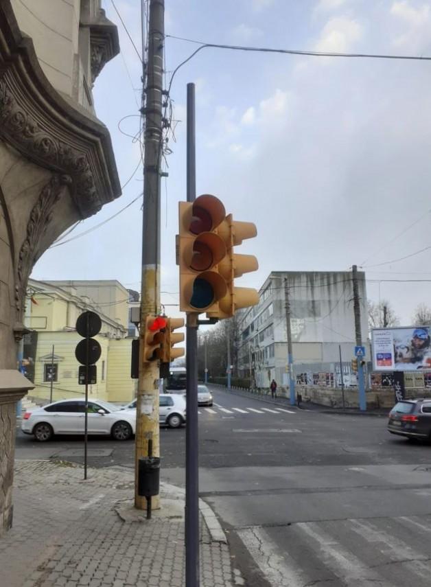 semafoare dating