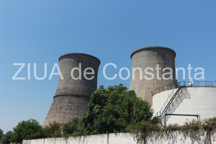 O avarie CET Palas afectează furnizarea apei calde către mai mulți abonați din Constanța