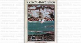 """""""Excursie în Ciclade"""", de Pericle Martinescu"""