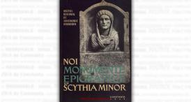 """Noi monumente epigrafice din Scythia Minor"", de A. Aricescu, V. Barbu, Gh. Poenaru-Bordea, A. Rădulescu și N. Gostar"
