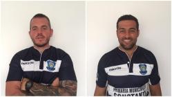 Doi rugbyşti de la Tomitanii Constanţa, în lotul României pentru debutul în Rugby Europe Championship 2020