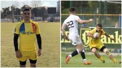 Pregătire pentru Campionatul European  Rugbyşti de pe litoral convocaţi la lotul naţional Under-20 al României