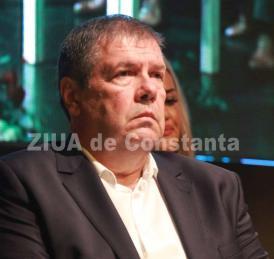 Senatorul constănţean Ștefan Mihu şi-a prezentat raportul de activitate în calitate de parlamentar