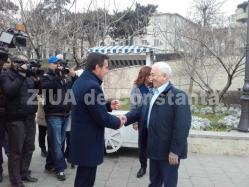 """Ministrul Dezvoltării  """"Nu văd să mai existe, efectiv, niciun impediment pentru reabilitarea Cazinoului"""""""