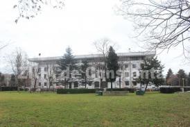 Primăria condusă de Făgădău vrea anularea unei dispoziţii date de Mazăre care viza nişte terenuri ale Academiei Române