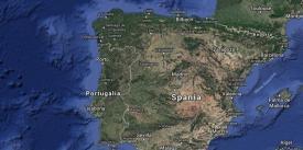O româncă, printre victimele furtunii Gloria care a lovit Spania