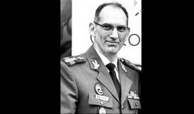 S-a stins din viață comandantul CSA Steaua, colonelul Cristian Cîrlan. Acesta și-a început cariera militară la Batalionul 400 Infanterie Basarabi