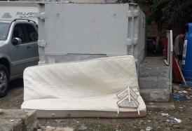 Primăria Constanța reamintește constănțenilor unde să sune pentru ridicarea deșeurilor voluminoase