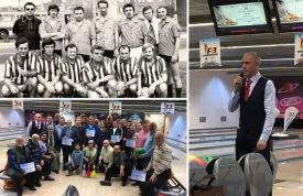 """""""La mulți ani tuturor și la cât mai multe strike-uri!""""  50 de ani de bowling în România. Eveniment celebrat la Constanța (galerie foto)"""