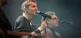 Concert caritabil cu Dan Bittman şi Marius Baţu