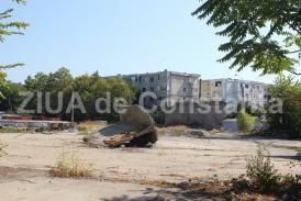 Se desființează imobile deținute de Five-Holding situate pe strada Eliberării din Constanța