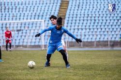 Baudouin Kanda crede că FC Farul poate recupera distanța care o desparte de locul de baraj