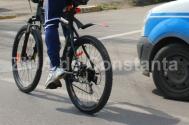 Militar al UM 02191 Constanța  Biciclist băut, trimis în judecată și condamnat după ce a accidentat o femeie pe trecerea de pietoni