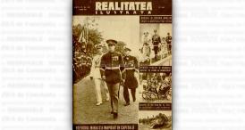 """Realitatea ilustrată"", anul XI, nr. 541 - 2 iunie 1937"
