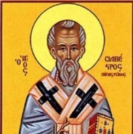 Sfântul Silvestru