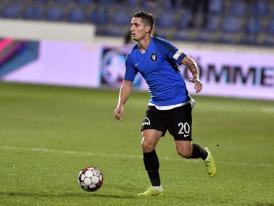 Steliano Filip nu mai este jucătorul FC Viitorul