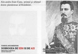 """#DobrogeaDigitală - """"Istoria Dobrogei"""", de Adrian Rădulescu şi Ion Bitoleanu:  Dobrogea și Principatele Române. """"Încă înainte de 1859, în Dobrogea începuse să se folosească termenul de Rumânia"""""""