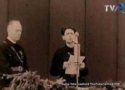 """#DobrogeaDigitală - """"Uraganul istoriei. Bombe şi boemă. Pagini de jurnal intim (1941-1945)"""", de Pericle Martinescu:  Mărturii din epocă. Impresii asupra rebeliunii legionarilor din ianuarie 1941"""