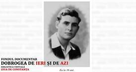 """#DobrogeaDigitală - """"Viaţa mea. Amintiri din închisoare şi din libertate"""", de George Sarry: Intrarea ruşilor în Constanţa"""