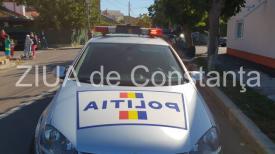 Alcool și cocaină Dosar penal pentru un tânăr șofer din Cernavodă