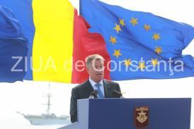 Președintele Klaus Iohannis, declarație de presă privind angajarea Guvernului pentru alegerile locale în două tururi