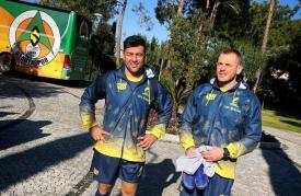 Un rugbyst de la Tomitanii Constanţa va fi titular în meciul Portugalia - România, din Rugby Europe Championship