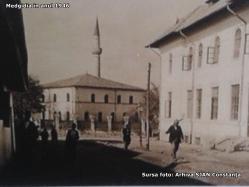 #citeşteDobrogea:  Situaţia oraşului Medgidia în perioada 1944-1946