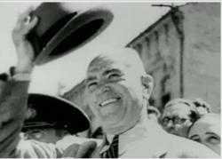 """#DobrogeaDigitală - """"7 ani cât 70. Pagini de jurnal (1948-1954)"""", de Pericle Martinescu: Petru Groza, un farsor redutabil"""