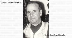 Portrete de preoți dobrogeni: Preotul Gheorghe Oprea (galerie foto)