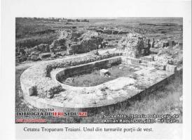 Carl Schuchhardt - un arheolog german în Dobrogea (1884-1918) (I):  Începutul unei aventuri pe un tărâm fascinant şi misterios