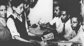 """#DobrogeaDigitală - """"7 ani cât 70. Pagini de jurnal (1948-1954)"""", de Pericle Martinescu: Noua stabilizare, """"jefuiți în numele legii"""""""