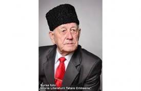 #citeșteDobrogea:  Personalitatea omului de cultură tătar crimeean Riza Fazîl (1929-2016)