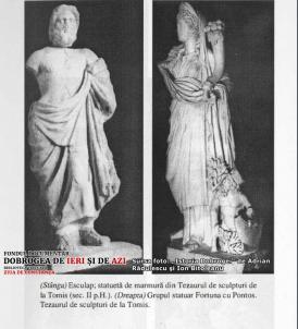 Carl Schuchhardt - un arheolog german în Dobrogea (1884-1918) (II):  Amintiri despre Constanţa, Ovidius şi anticul Tomis
